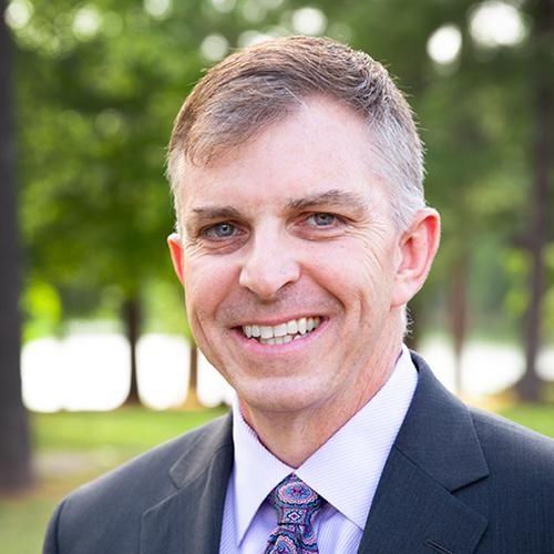 Dr. Steve Horn